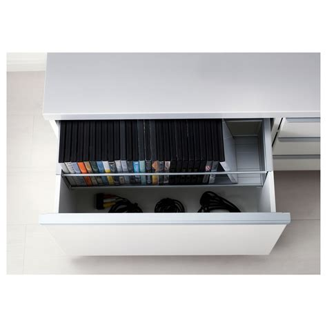 Banc Tv Ikea by Best 197 Burs Banc Tv Brillant Blanc 180x41 Cm Ikea