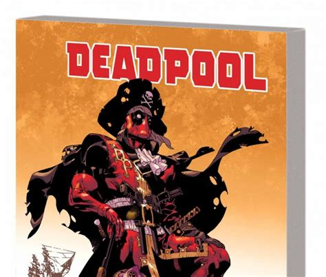 deadpool 1 paperback daniel way target deadpool by daniel way the complete collection vol 2 trade paperback comic books comics