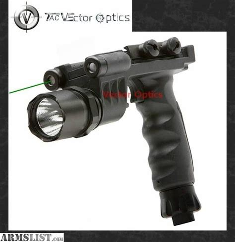 Best Ar Light by Armslist For Sale Ar 15 Foregrip With Flashlight Green