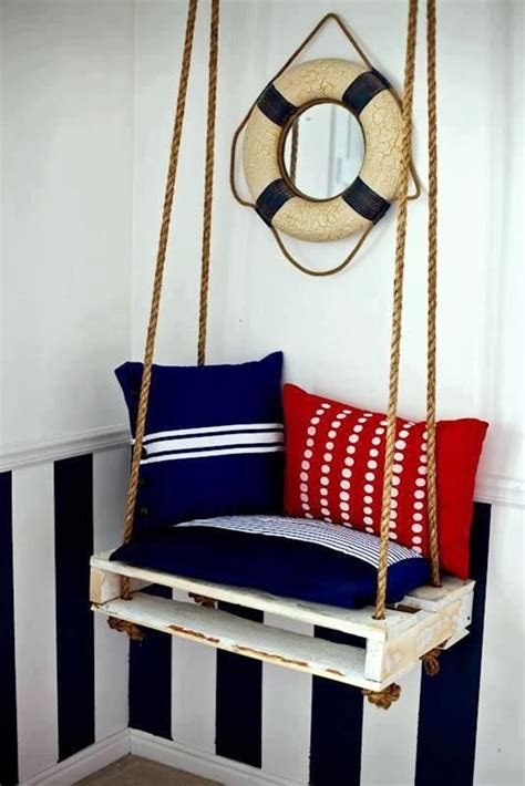 marine decorations for home 40 nautical decoration ideas for your home bored