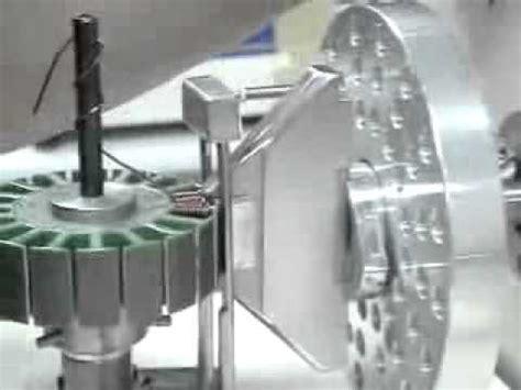 Ceiling Fan Rewinding Machine by Spark Controls Autoamtaic Ceiling Fan Winding Machine