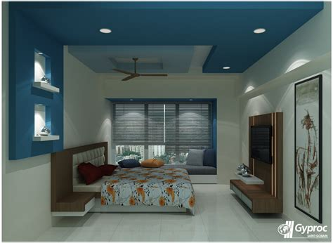 classy bedroom ceiling designs tailor    house