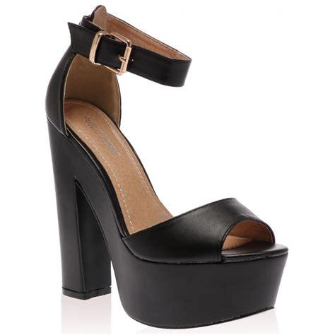 High Heel Platform Sandals black high heel platform sandals 28 images stuart