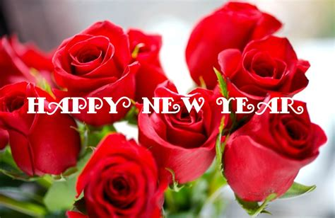 happy new year 2016 flowers photo bouquets wallpaper