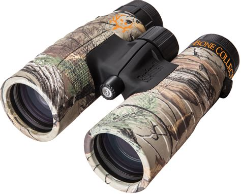 Bushnell Trophy Xlt Bone Collector Binocular 8x 42mm Diskon three great deer tools from bone collector the