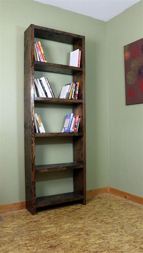 how to build a bookcase for beginners 135 best home offices images on pinterest woodworking