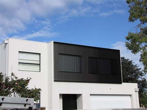 Aluminum Solar Screens - products
