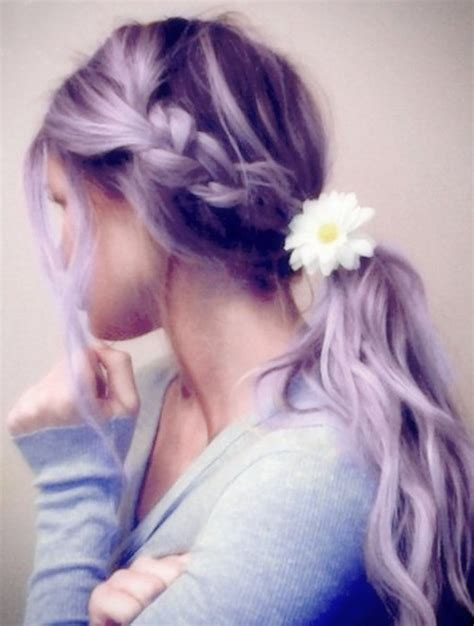 hairstyles girl tumblr hairstyle tumblr image 2968383 par loren sur favim fr