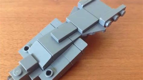 lego halo tutorial lego unsc pelican tutorial youtube