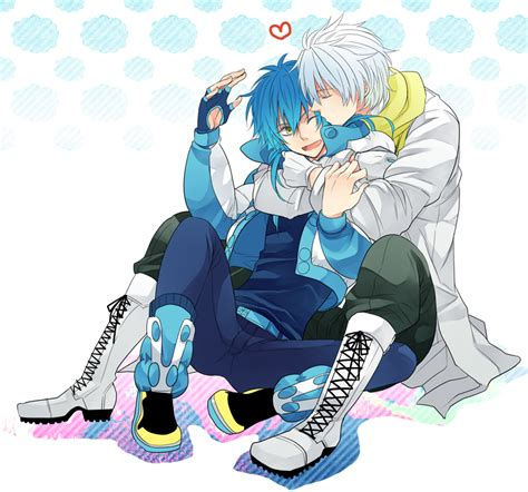 imagenes goticas viros anime dramatical murder image 1251319 zerochan anime image board