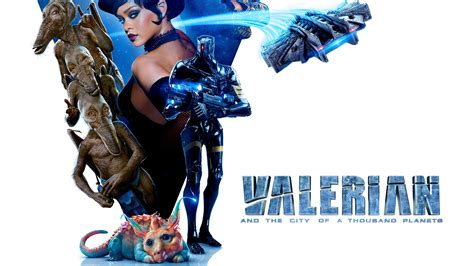 film online valerian and the city of a thousand planets valerian and the city of a thousand planets movie poster