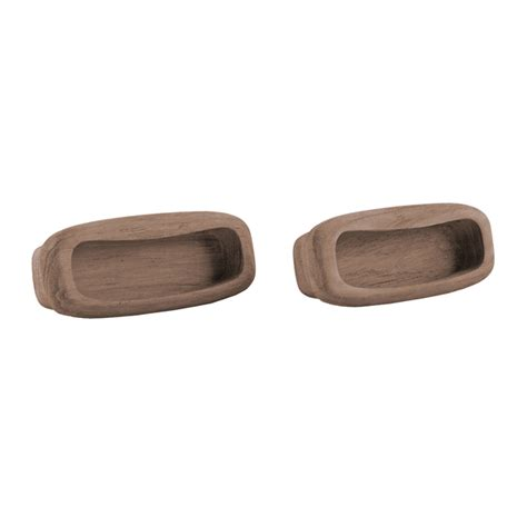 3 Drawer Pull by Seateak Rectangular Drawer Pull 3 1 4 Quot West Marine