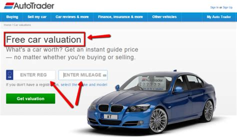 Auto Car Value by Car Valuation How Much Is My Car Worth Correct Used