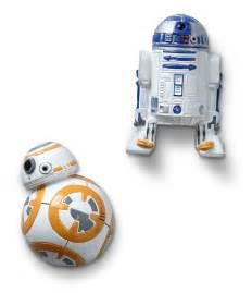 Wide Toaster Star Wars Droids Magnet Set Thinkgeek