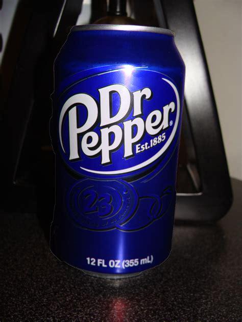 Dr Blue Blue Dr Pepper By Deankh2 On Deviantart