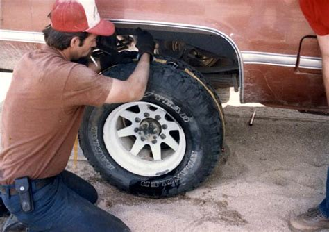 how to reseat a tire bead san felipe