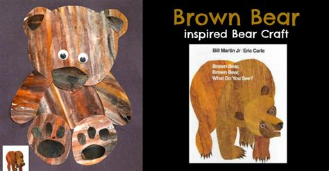 brown crafts brown brown craft for my me