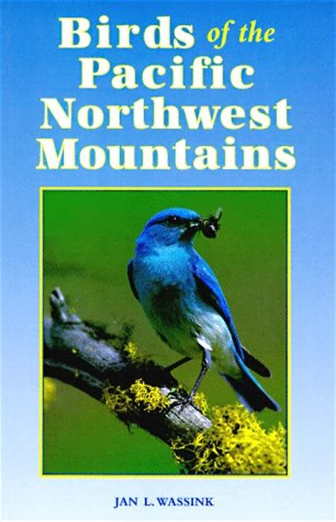 bird projects at north cascade institute