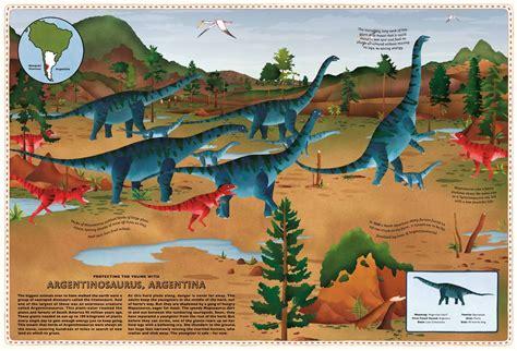 atlas of dinosaur adventures atlas of dinosaur adventures step into a prehistoric world