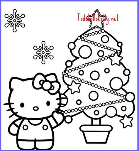imagenes hello kitty navidad dibujos de navidad con hello kitty todo hello kitty