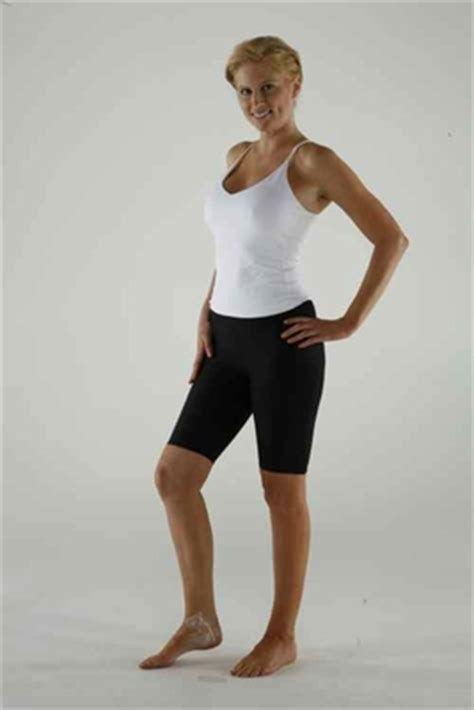 marena comfort wear coupon marena shapely exercise shorts opened me 100 refurbished