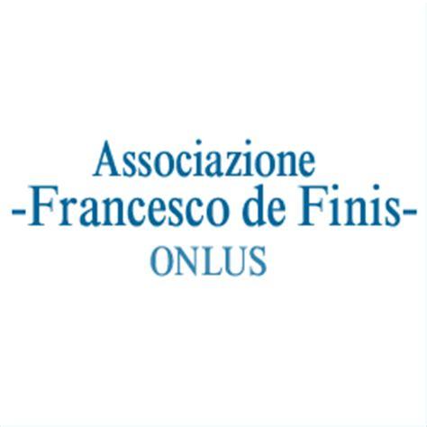 consolazione d annunzio associazione francesco de finis onlus