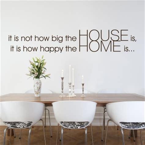 frasi su casa i migliori adesivi murali home sweet home stickers murali