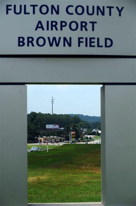 fulton board oks service agreements at brown field