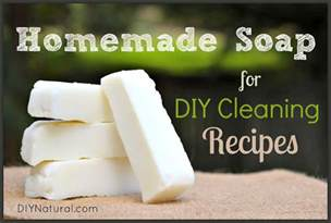 how to make soap a natural soap for diy cleaning recipes