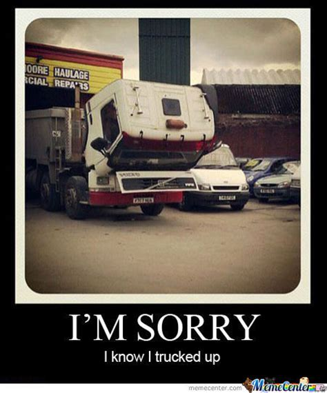 Semi Truck Memes - truck memes best collection of funny truck pictures