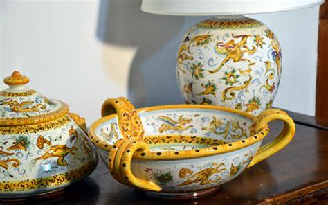 piastrelle deruta ceramiche d arredo produzione ceramiche deruta