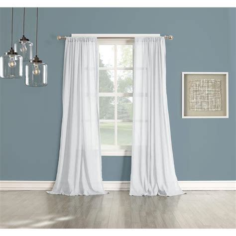 gauzy white curtains lichtenberg sheer no 918 millennial henderson white