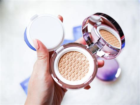 Laneige Bb Cushion Limited Edition review bb laneige bb cushion way fantastic