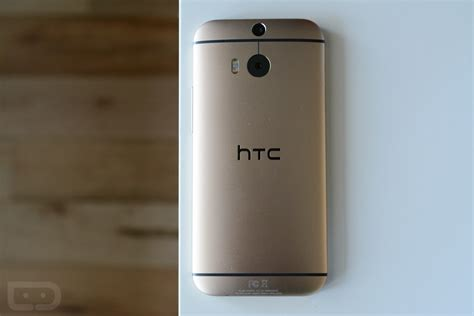 Htc One M8 htc one m8 on at t gets update with hd voice droid