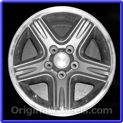 Jeep Liberty Lug Pattern 2004 Jeep Liberty Rims 2004 Jeep Liberty Wheels At