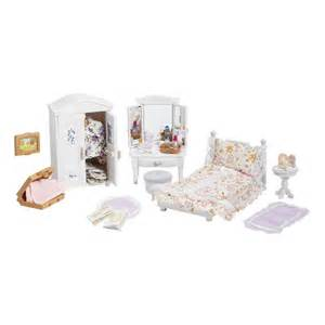 Calico Critters Bedroom Set Calico Critters Girls Bedroom Set Target