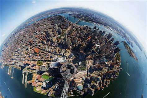 One S View Of The World take a 360 degree view from one world trade center today