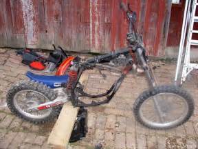 1987 honda cr80 parts submited images