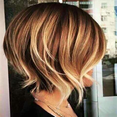 haircuts for balayage short bob hairstyles haircuts for 2018
