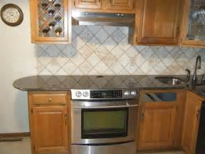Backsplash Tile Ideas Small Kitchens Best Kitchen Tile Backsplash Ideas Kitchen Cabinets