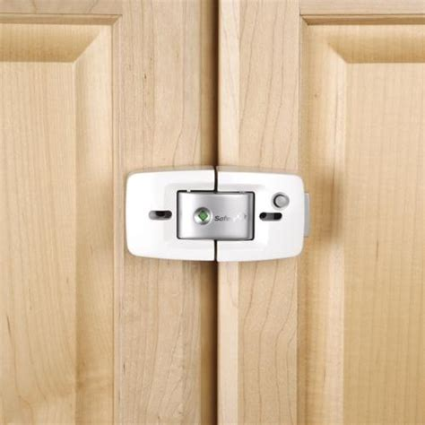 kitchen cabinet child safety locks 1000 images about cabinet safety locks on pinterest the