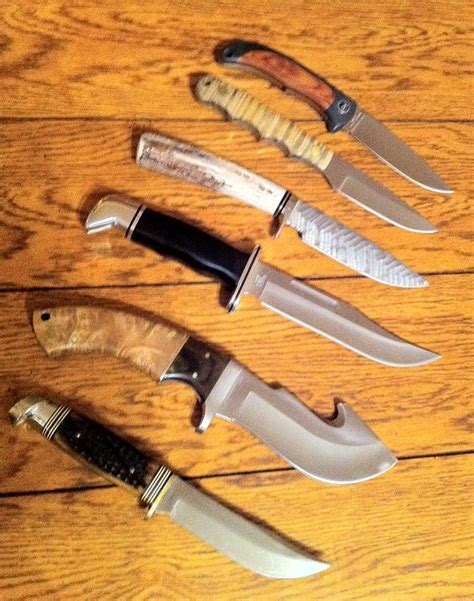 Uses Of Kitchen Knives by Hunting Knife Wikipedia