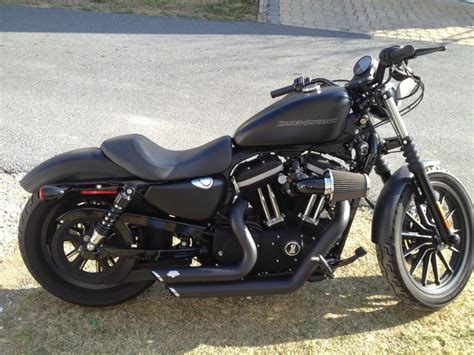 Maryland Harley Davidson by Harley Davidson Sportster 883 Motorcycles For Sale In Maryland