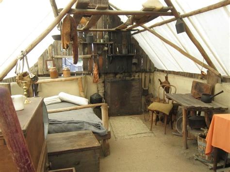 Sovereign Hill Cabins by Inside A Miners Tent Picture Of Sovereign Hill Ballarat Tripadvisor