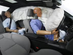 Side Curtain Airbags Nhtsa Expands Investigation Into Side Airbag Problems