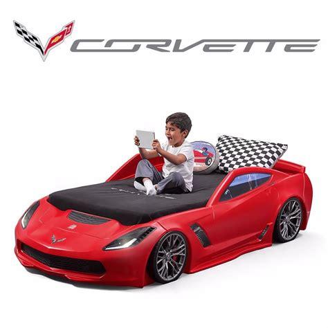 cama trunks cama ni 241 o auto de carreras corvette step2 11 900 00 en