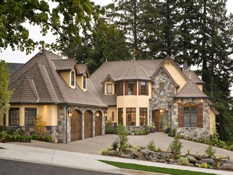 stone homes plans english cottage house plans storybook style rustic stone