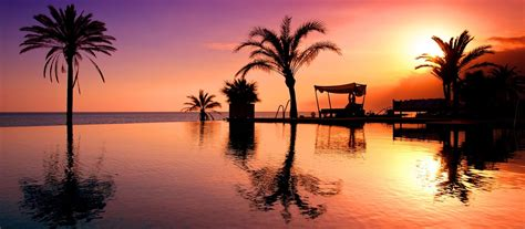 servicios hotel vincci seleccion estrella del mar