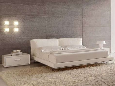 comodini bianchi 10 idee per arredare una da letto moderna design mag