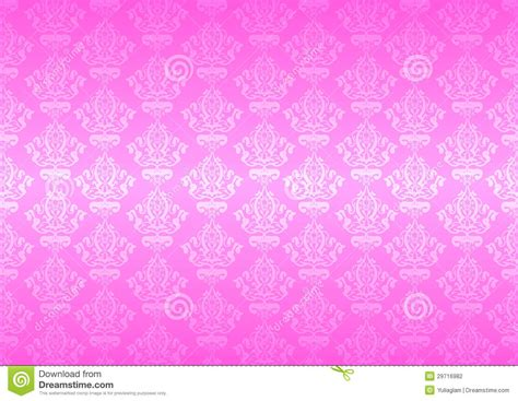 pink wallpaper eps vector pink wallpaper stock photography image 29716982